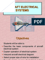 AIRCRAFT ELECTRICAL SYSTEMS (1)