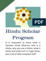 Hindu Scholar Program.pdf