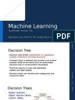 ML introduction- CLASSIFICATION DECISION TREE.pptx