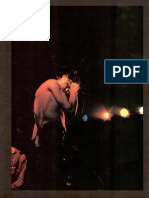ΠΟΠ+ΡΟΚ - Ο Nick Cave στα 80s
