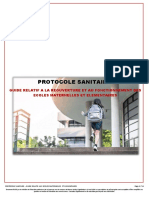 Protocole Sanitaire Pour La Reouverture Des Ecoles Maternelles Et Elementaires Menj 3 Mai 2020 Compressed