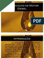 Lubrificação de Motor Diesel (97-2003)