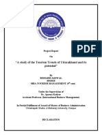 88081139-A-study-of-the-Tourism-Trends-of-Uttarakhand-and-its-Potential.docx