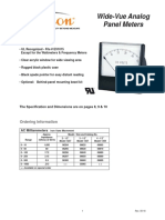 widevue_datasheet