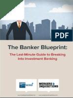 Banker-Blueprint