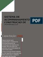 CAPACITAÇÃO SISTEMA TERRA DE VALOR