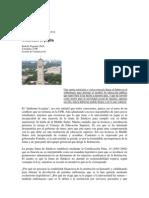 Túmbame la pajita - El Vocero[1] Dr. Rodolfo Popelnik