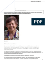 Manual de Programas de Desintoxicacion de La Dra. Clark
