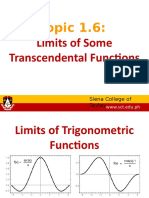 Topic 1.6-Limits of Some Transcendental Functions.pptx