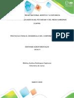 Sistemas Agrof. ESTUDIO DE CASO INSITU