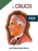 Via Crucis con Fulton Sheen