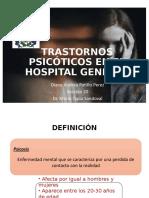 Trastornos psicóticos en el hospital General Diana Andrea Patiño Perez.pptx
