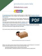 catalogo-de-productos-y-pintura-acrilex-2019-20