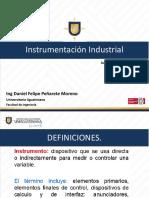 Automatización UNIDAD 01 SENSORES
