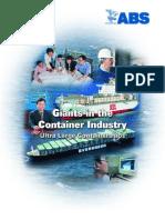 ABS American Bureau of Shipping Profile