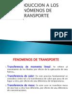 FENOMENOS DE TRANSPORTE (1)