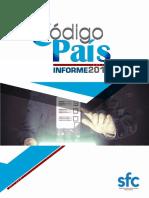 informecodigopais2018