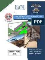 INFORME DE PRACTICAS PRE PROFESIONALES-JHZH-ING.CIVIL-UAC