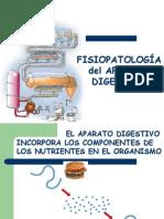 12.- FISIOPATOLOGÍA sist digestivo