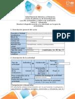 Guia de actividades y rubrica de evaluacion - Tarea 5 - Infografia
