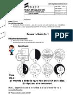 GAC005 - GUIA DE TRABAJO NIVELACIÓN