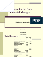 MBA1610 FNM 2 Business Accounts
