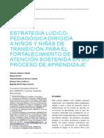 Dialnet-EstrategiaLudicopedagogicaDirigidaANinosYNinasDeTr-6523272