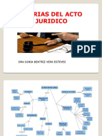 S-1TEORIA ACTO  JURIDICAS