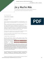 Odontología y Mucho Más_ CLASIFICACION DE LAS RESINAS