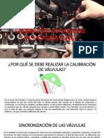 CALIBRACIÓN DE VÁLVULAS DE MOTORES DIESEL.pdf