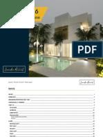 Arquiteto Leandro Amaral - Apostila - Vray 3.6 - 2019 - V3.0