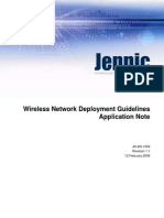 JN an 1059 WPAN Deployment Guidelines 1v1