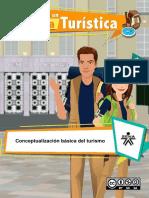 OA Conceptualizacion basica turismo