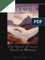 Hannah - The Animus