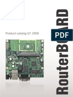 What is Router Board
