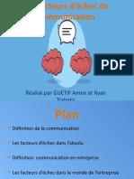 Les facteurs d'échec de communication.pptx