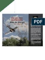 Jose Abelardo Quiñones - ALAS DE GLORIA