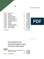 ESTADOS FINANCIEROS 2 EDUARCAN