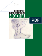 Bibliography of Corruption in Nigeria. Final