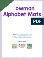 snowman-alphabet-writing-mats.pdf