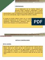 presentacion resolucion 0330 estr hidraulicas