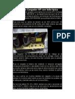 Adaptador o Cargador HP con falla típica.pdf
