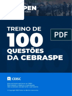 100 questoes da CESB