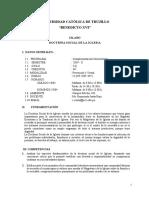 SILABO DOCTRINA SOCIAL DE LA IGLESIA M. GESTION Y ACREDITACION (1)