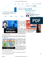 Project Sahayata_ Fighting Cancer_ Rediff