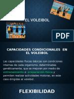 4. CUALIDADES FISICAS DEL VOLEY