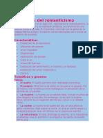Romanticismo.docx