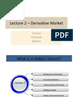 –DerivativeMarket