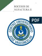 ENSAYO DE PROCESOS DE MANUFACTURA II.docx