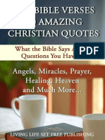 1,300 Bible Verses, 800 Amazing Christian Quotes, 50 Interactive Categories ( PDFDrive.com )